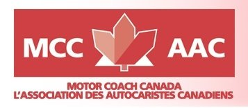 Motor Coach Canada association member logo